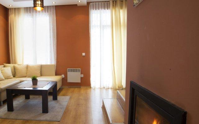 Отель Kalina Complex Боровец комната для гостей
