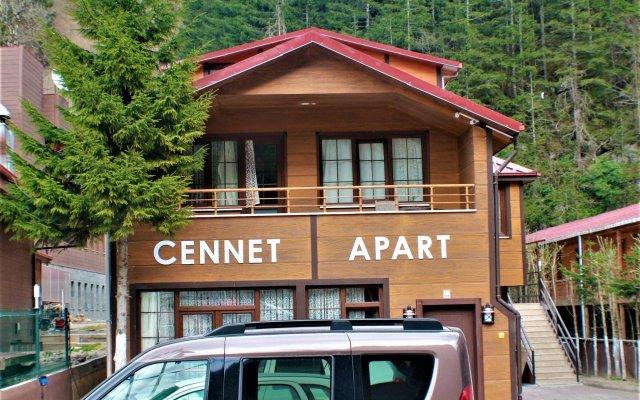 Cennet Motel Турция, Узунгёль - отзывы, цены и фото номеров - забронировать отель Cennet Motel онлайн вид на фасад