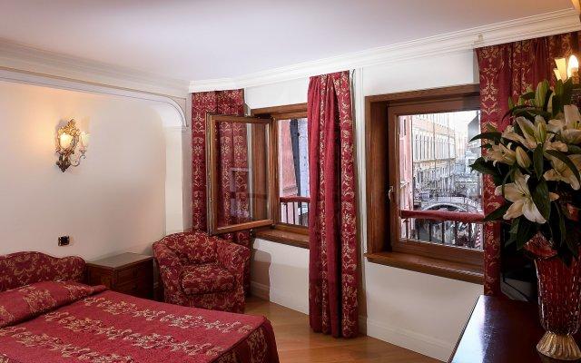 Отель San Marco Luxury - Torre dell'Orologio Suites Италия, Венеция - отзывы, цены и фото номеров - забронировать отель San Marco Luxury - Torre dell'Orologio Suites онлайн комната для гостей
