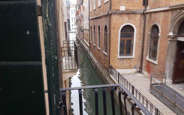 Отель Casa Artè Италия, Венеция - отзывы, цены и фото номеров - забронировать отель Casa Artè онлайн вид на фасад