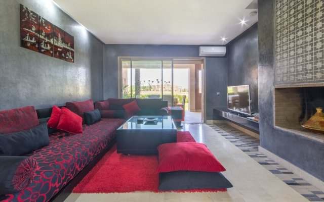 Prestigia Ambre Apartment