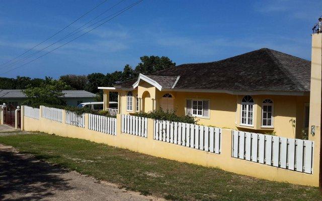 The Kimberly Beach Villa