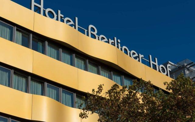 Отель about:berlin Hotel Германия, Берлин - 1 отзыв об отеле, цены и фото номеров - забронировать отель about:berlin Hotel онлайн вид на фасад