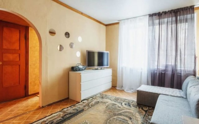Гостиница - Chongarskii 26 в Москве отзывы, цены и фото номеров - забронировать гостиницу - Chongarskii 26 онлайн Москва комната для гостей
