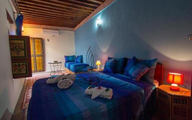 Отель Casa Aya Medina Марокко, Фес - отзывы, цены и фото номеров - забронировать отель Casa Aya Medina онлайн вид на фасад