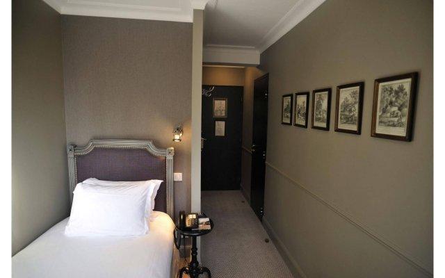 Hotel De La Treille 2