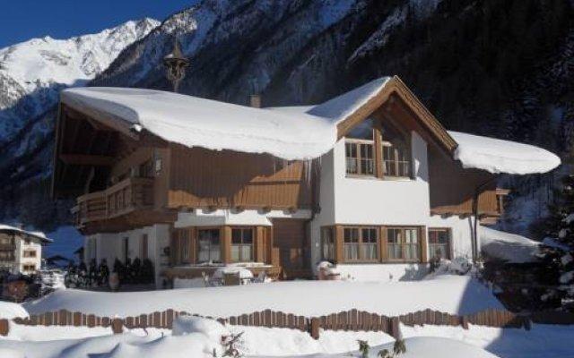 Отель Haus Tia Monte Австрия, Хохгургль - отзывы, цены и фото номеров - забронировать отель Haus Tia Monte онлайн