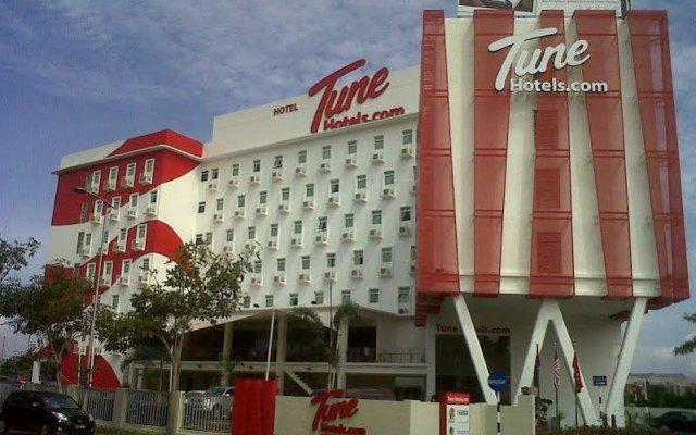 Tune Hotel - Danga Bay, Johor