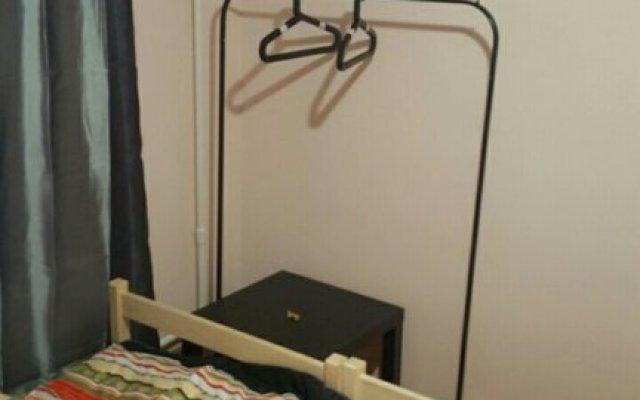 Na Akademika Yangelya Hostel комната для гостей