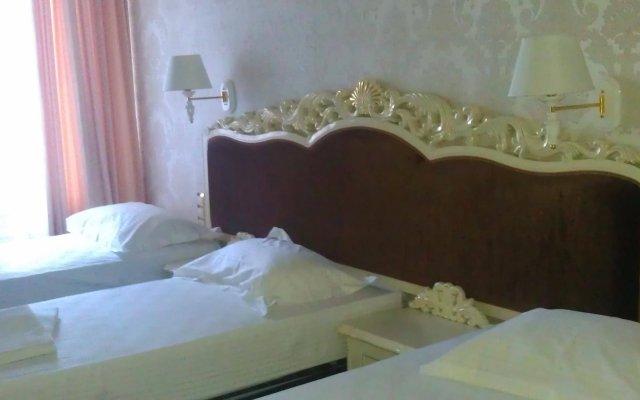 Comfort Hostel комната для гостей