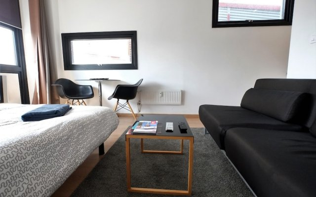 Appartement Gare Lille Europe 2