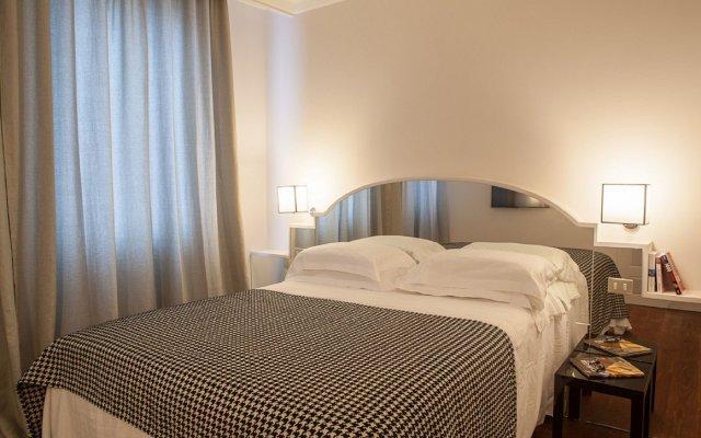 Отель Verdi Apartments Италия, Флоренция - 1 отзыв об отеле, цены и фото номеров - забронировать отель Verdi Apartments онлайн комната для гостей