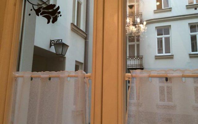 Отель in Center of Warsaw Польша, Варшава - отзывы, цены и фото номеров - забронировать отель in Center of Warsaw онлайн вид на фасад