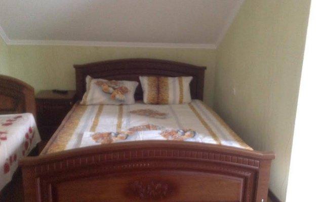 Гостевой дом Нара комната для гостей