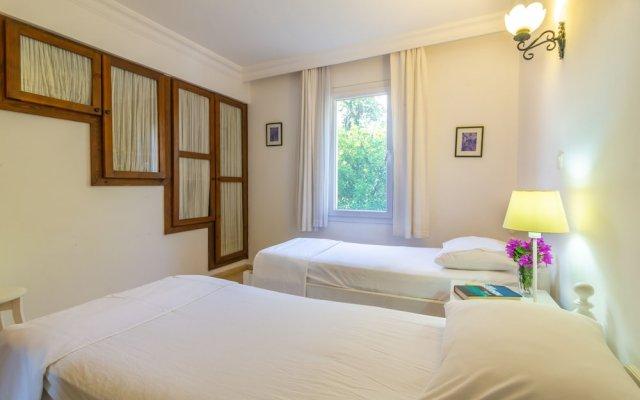Korsan Apartments Турция, Калкан - отзывы, цены и фото номеров - забронировать отель Korsan Apartments онлайн вид на фасад