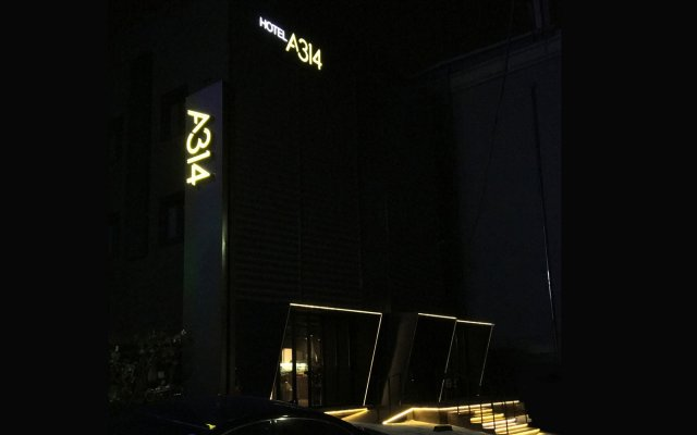 Отель A314 Hotel Южная Корея, Сеул - отзывы, цены и фото номеров - забронировать отель A314 Hotel онлайн вид на фасад