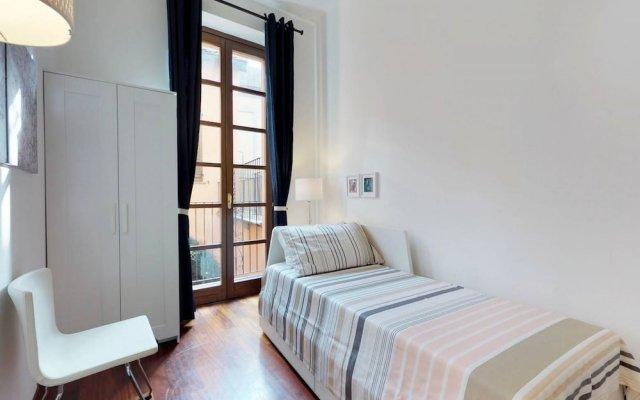 Отель Fashion District Apartment Италия, Милан - отзывы, цены и фото номеров - забронировать отель Fashion District Apartment онлайн вид на фасад