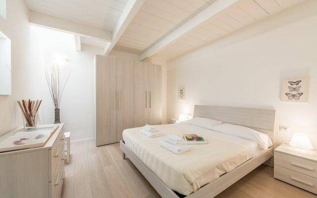 Отель San Frediano Moderno комната для гостей