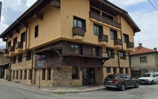 Отель Sense Hotel Sofia Болгария, София - 1 отзыв об отеле, цены и фото номеров - забронировать отель Sense Hotel Sofia онлайн вид на фасад