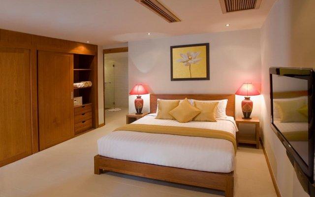 Samara Luxury Beachfront Villa