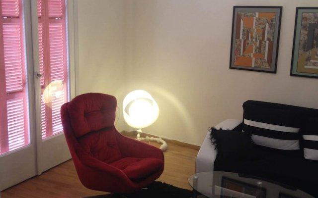 Apartment On Stefanou Tatti 1