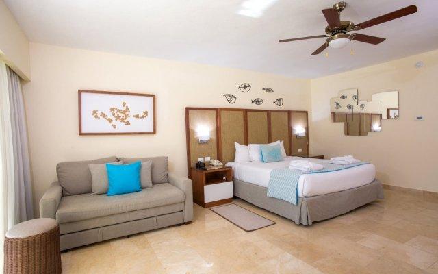 Отель Impressive Premium Resort & Spa Punta Cana – All Inclusive комната для гостей