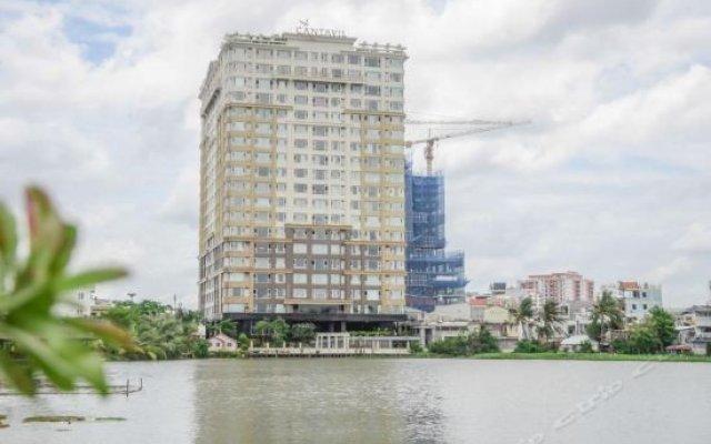 Cantavil Hoan Cau Apartment