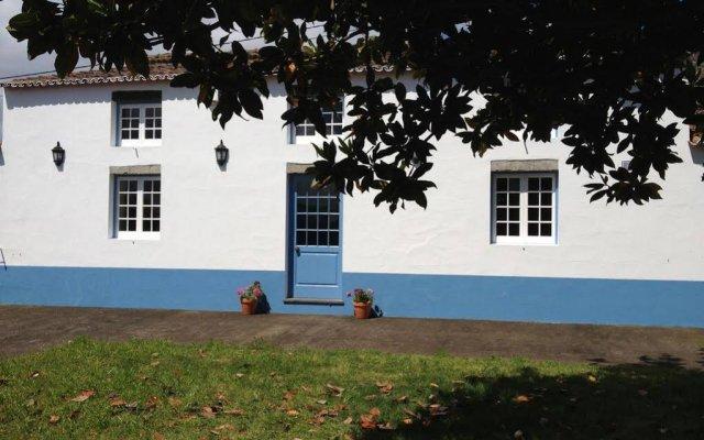 Отель Quinta de Santa Clara Португалия, Понта-Делгада - отзывы, цены и фото номеров - забронировать отель Quinta de Santa Clara онлайн вид на фасад