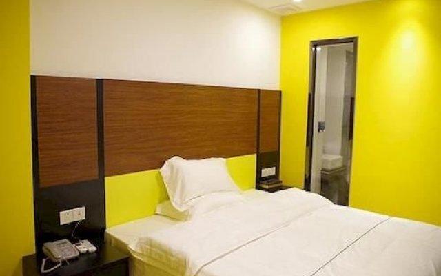 Отель Same Hotels комната для гостей