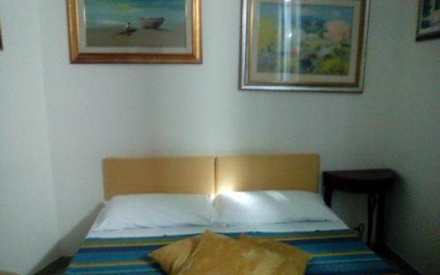 Отель Mara's House комната для гостей