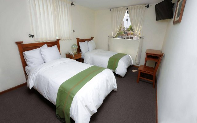 Natura Inn Hotel 1