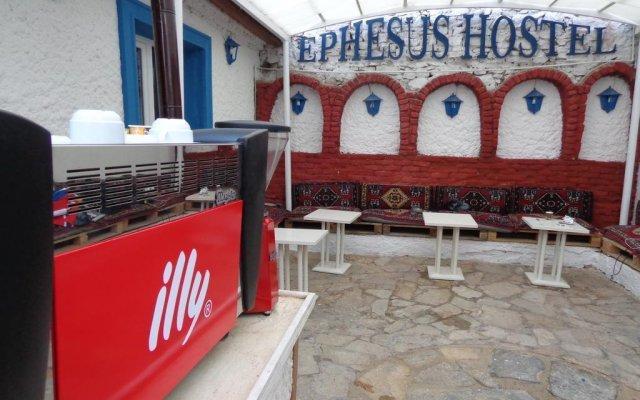 Ephesus Hostel Турция, Сельчук - отзывы, цены и фото номеров - забронировать отель Ephesus Hostel онлайн