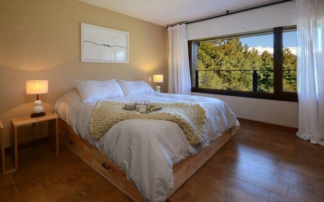 Deluxe Apartment in Arelauquen Golf AG10 2