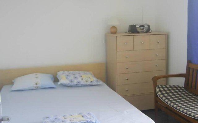 Отель Villa Horizoon Болгария, Балчик - отзывы, цены и фото номеров - забронировать отель Villa Horizoon онлайн комната для гостей