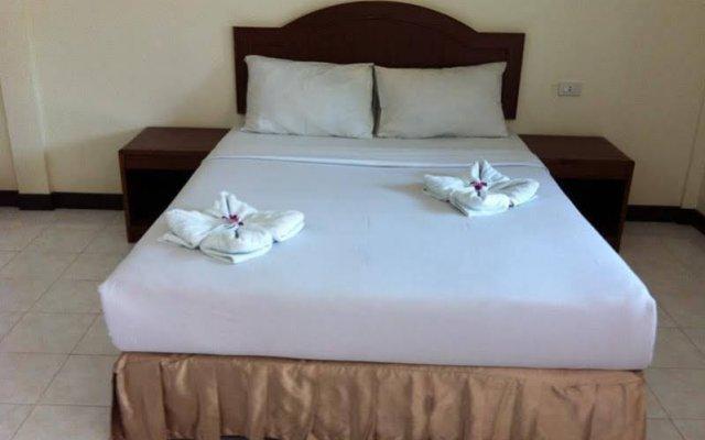 Отель Forum House Таиланд, Краби - отзывы, цены и фото номеров - забронировать отель Forum House онлайн вид на фасад