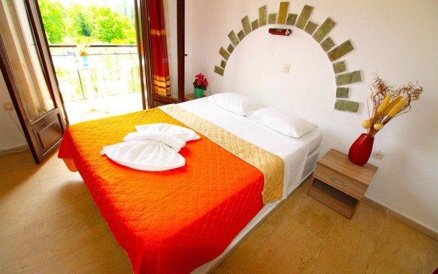 Отель Perix House Греция, Ситония - отзывы, цены и фото номеров - забронировать отель Perix House онлайн вид на фасад