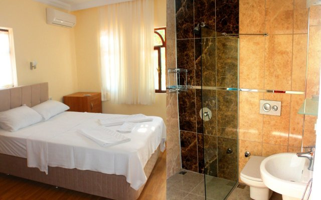 Patara Sun Club Турция, Патара - отзывы, цены и фото номеров - забронировать отель Patara Sun Club онлайн комната для гостей