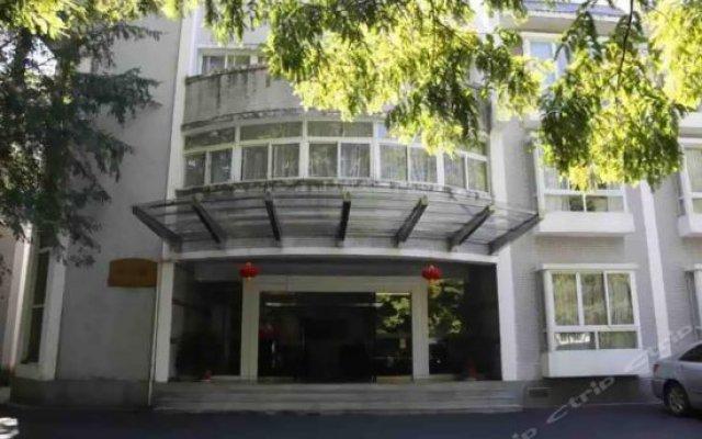 Yingbin Hotel вид на фасад