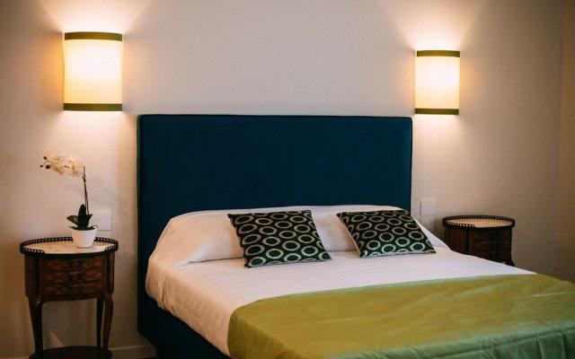 Отель Flor in Florence Италия, Флоренция - отзывы, цены и фото номеров - забронировать отель Flor in Florence онлайн комната для гостей