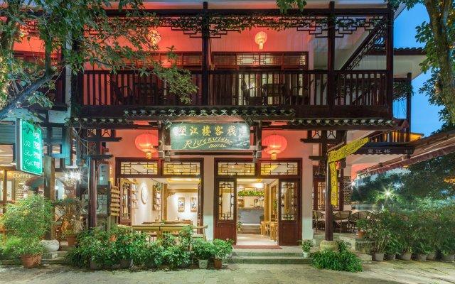 Yangshuo Riverview Hotel