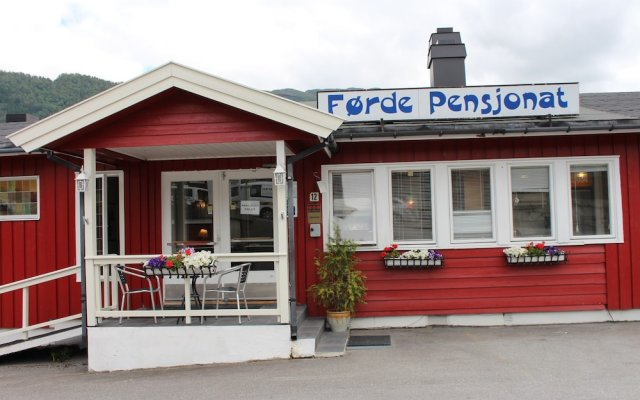 Førde Pensjonat