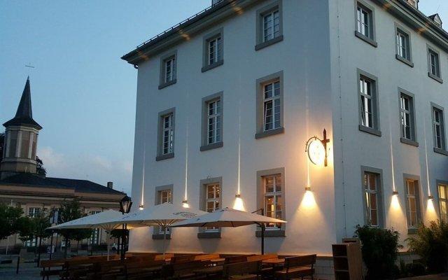 Отель Gasthof 1820 вид на фасад