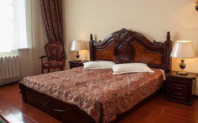 Гостиница Lion Отель Казахстан, Нур-Султан - отзывы, цены и фото номеров - забронировать гостиницу Lion Отель онлайн вид на фасад