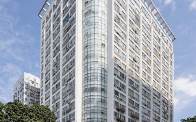 Отель Shenzhen Difu Business Hotel Китай, Шэньчжэнь - отзывы, цены и фото номеров - забронировать отель Shenzhen Difu Business Hotel онлайн вид на фасад