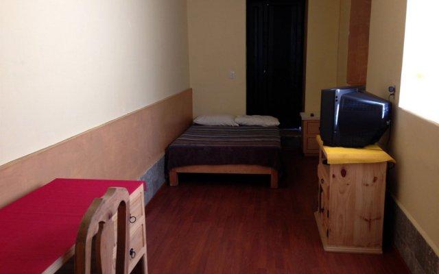 Tequila Hostel комната для гостей