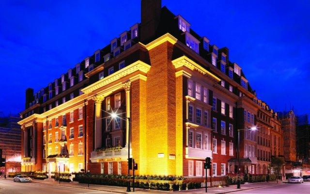 Отель 47 Park Street - Grand Residences by Marriott вид на фасад