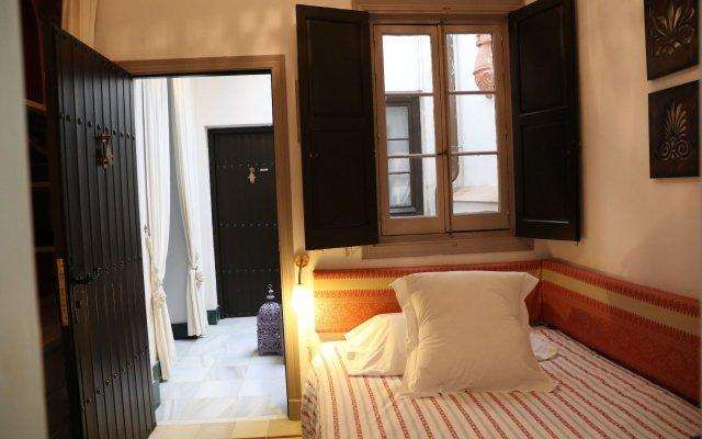 Отель B&B La Fonda Barranco-NEW Испания, Херес-де-ла-Фронтера - отзывы, цены и фото номеров - забронировать отель B&B La Fonda Barranco-NEW онлайн комната для гостей