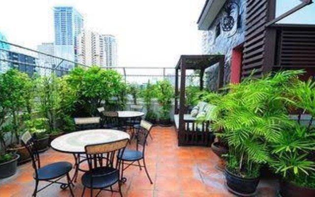 Отель Easy Motel Bangna Бангкок