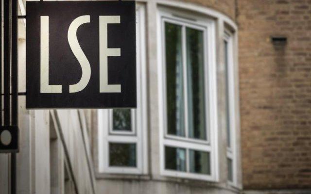 Отель LSE Bankside House Великобритания, Лондон - 2 отзыва об отеле, цены и фото номеров - забронировать отель LSE Bankside House онлайн вид на фасад