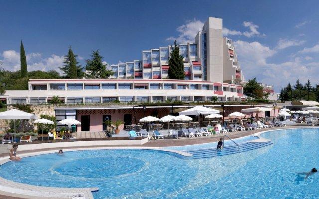 Rubin Sunny Hotel by Valamar